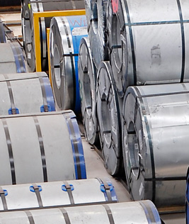 Sheet & Coil Processing